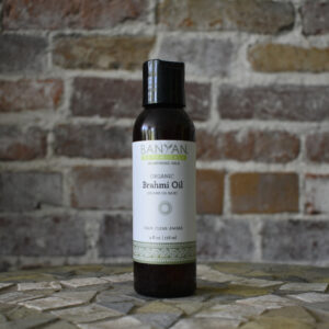 Brahmi Oil by Banyan Botanicals