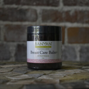Breast Care Balm by Banyan Botanicals