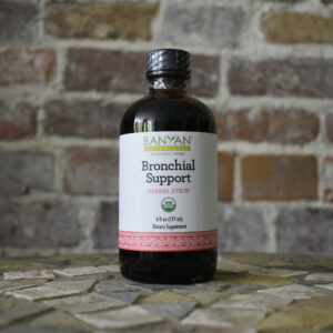 Bronchial Support by Banyan Botanicals