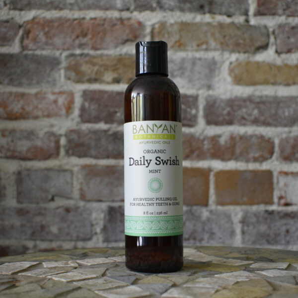 Daily Swish by Banyan Botanicals